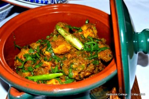 Shimla Chicken